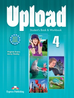UPLOAD 4 STUDENT'S BOOK & WORKBOOK