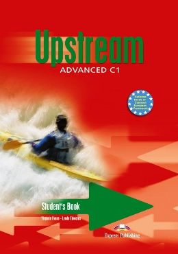 UPSTREAM ADVANCED STUDENT'S BOOK