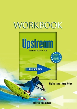 UPSTREAM ELEMENTARY WORKBOOK STUDENT'S
