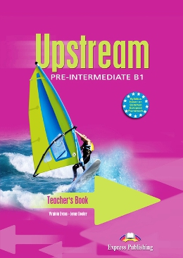 UPSTREAM PRE-INTERMEDIATE TEACHER'S BOOK
