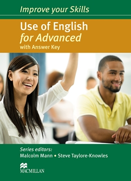 IMPROVE YOUR SKILLS USE OF ENGLISH FOR ADVANCED WITH KEY