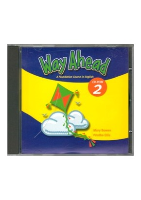 WAY AHEAD NEW ED. 2 CD-ROM