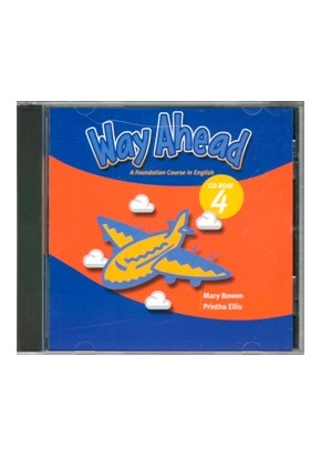 WAY AHEAD NEW ED. 4 CD-ROM