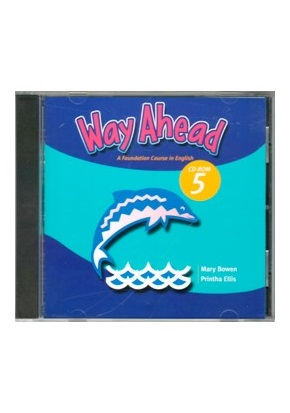 WAY AHEAD NEW ED. 5 CD-ROM