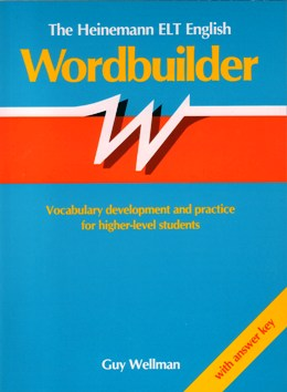 THE HEINEMANN ELT ENGLISH WORDBUILDER WITH KEY