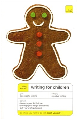 TEACH YOURSELF WRITING FOR CHILDREN