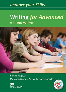 IMPROVE YOUR SKILLS WRITING FOR ADVANCED WITH KEY & MPO
