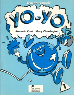 YO-YO 1 TEACHER'S BOOK